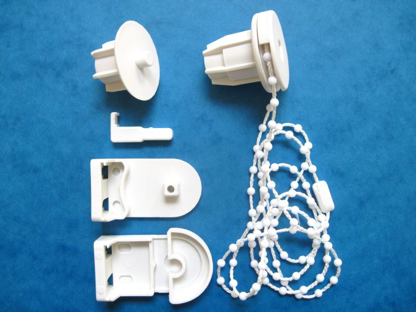 28mm Deluxe Stronger Plastic Roller Blind Repair Kit For