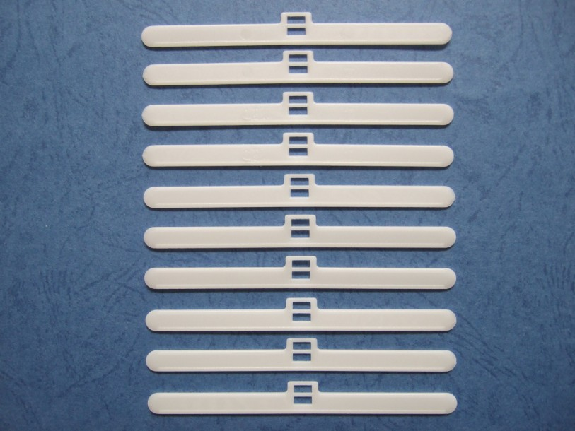 Standard Vertical Blind Top Hangers