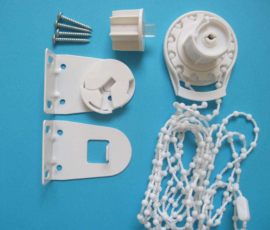 28mm Ultimate Steel Bracket Roller Blind Repair Kit For