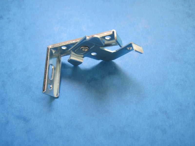 Venetian Blind Swivel Arm Top Or Face Fixing Bracket For